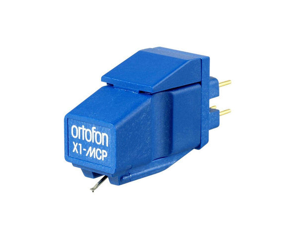 Cartridges / Styli - Ortofon X1MC P Moving Coil Cartridge