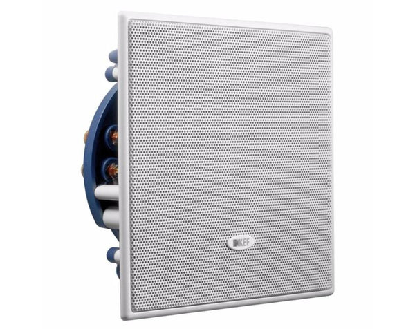 Custom Install Speakers - KEF Ci130QS In-wall Speaker (Single)