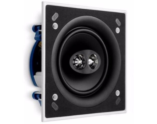 Custom Install Speakers - KEF Ci160CSds In-ceiling Speaker (Single)