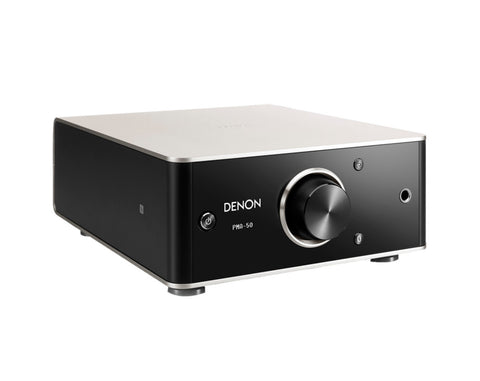 Denon PMA-50 Digital Stereo Integrated Amplifier