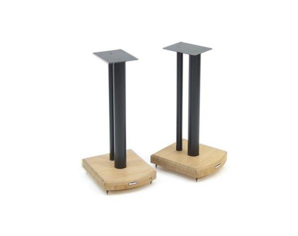 Furniture - Atacama Moseco 7 Speaker Stands - 700mm