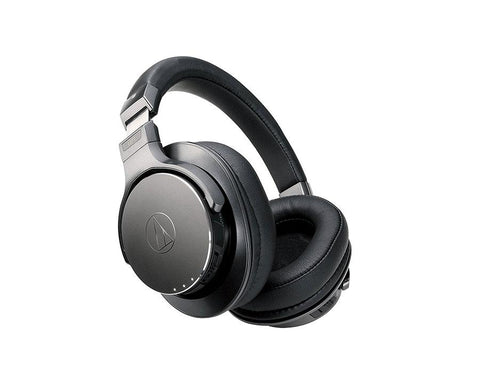 Audio Technica ATH-DSR7BT Wireless Headphones
