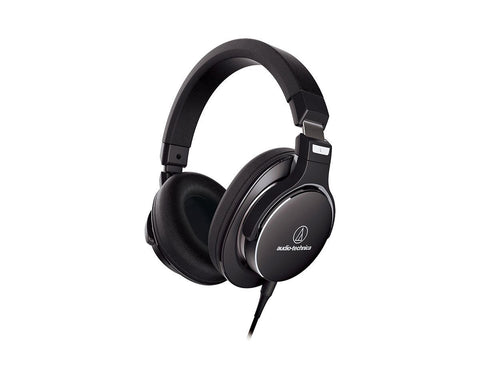 Audio Technica ATH-MSR7NC  High-Resolution Noise Cancelling Headphones
