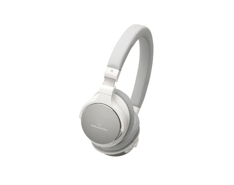 Audio Technica ATH-SR5BT High-Resolution Bluetooth Headphones