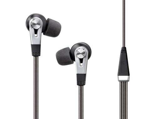 Denon AH-C821 In-Ear Headphones
