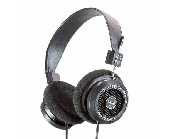 Headphones - Grado SR80e Headphones