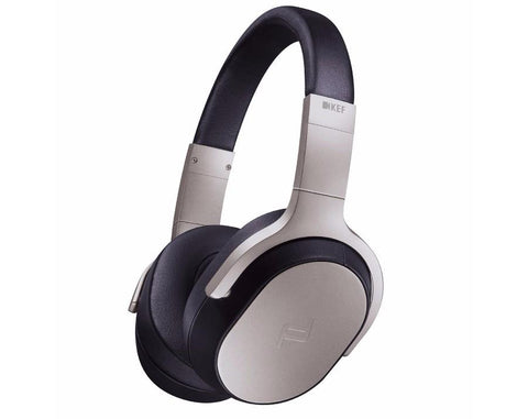 KEF Porsche Design Space One - Active Noise Cancelling Headphones
