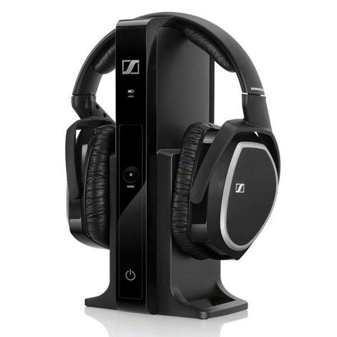 Sennheiser RS 165 Wireless Headphones