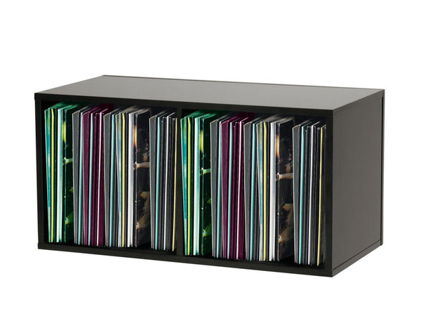 Hi-Fi Accessories - Glorious Record Box 230 Vinyl & CD Storage