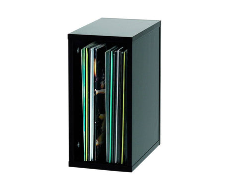 Glorious Record Box 55 Vinyl & CD Storage