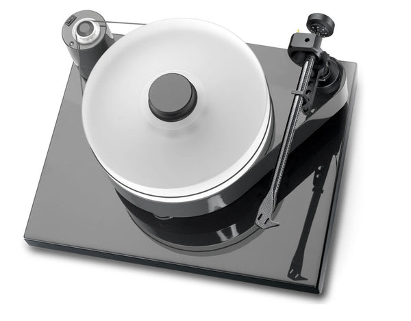 Hi-Fi Accessories - Pro-ject Ground-IT Deluxe 3 - Anti Resonance HiFi Platform