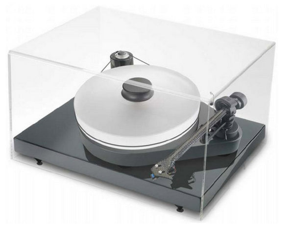 Hi-Fi Accessories - Project Cover-IT 1 Universal Turntable Dust Cover