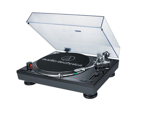 Audio Technica AT-LP120-USBHC Turntable