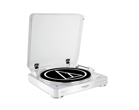 Audio Technica AT-LP60-BT Bluetooth Turntable