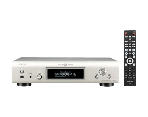 Denon DNP800NE Network Player