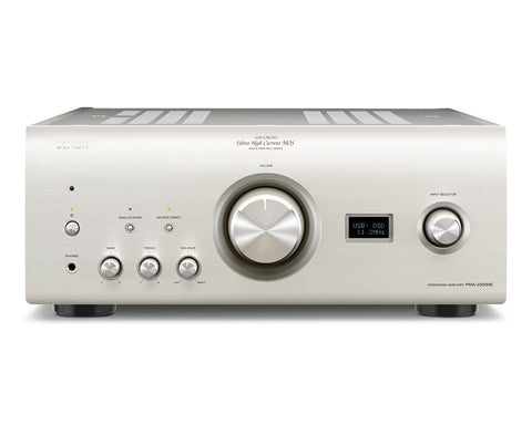 Denon PMA-2500NE Reference Amplifier
