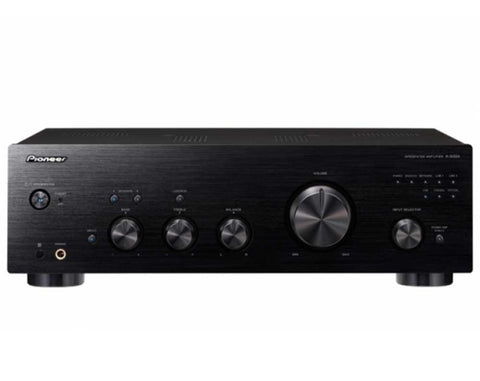 Pioneer A-50DA Integrated Amplifier and DAC