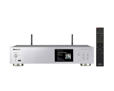 Pioneer N-30AE Network Audio Player