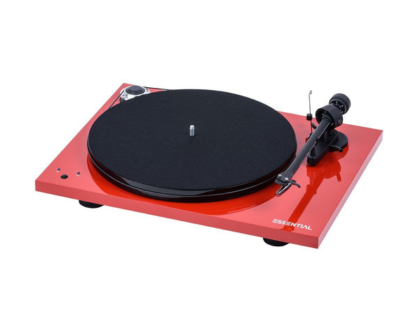 Hi-Fi Separates - Pro-Ject Essential III SB Turntable