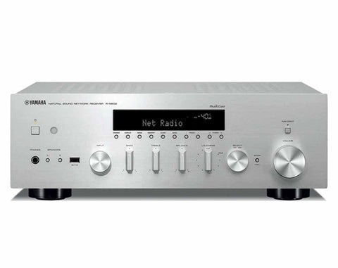Yamaha R-N602 Network Amplifier