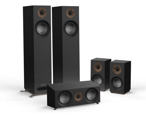 JAMO S 805 HCS Home Cinema System