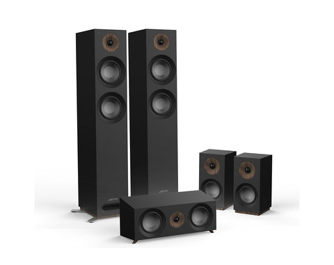 JAMO S 807 HCS Home Cinema System
