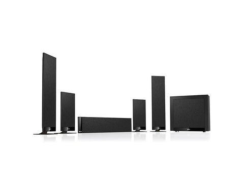 KEF T205 Home Theatre Speaker System