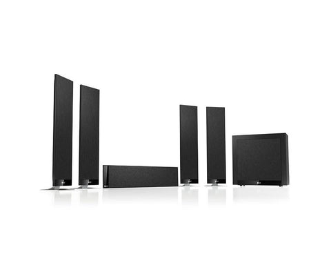 KEF T305 Home Theatre Speaker System