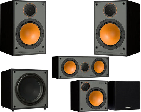 Monitor Audio Monitor 5.1 Speaker Package