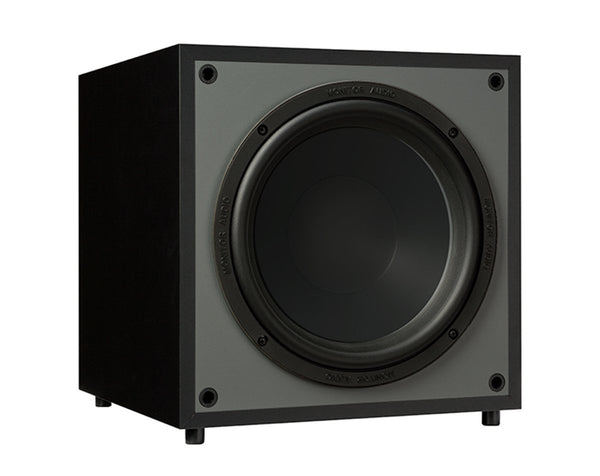 Home Cinema - Monitor Audio Monitor MRW-10 Subwoofer