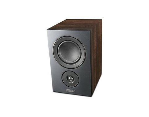 Mission LX-1 Bookshelf Speakers