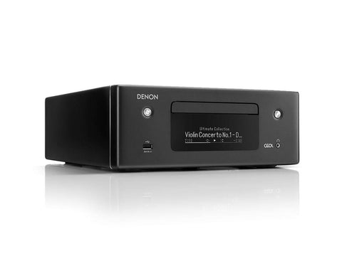 Denon CEOL N10 Hi-Fi Network CD Receiver