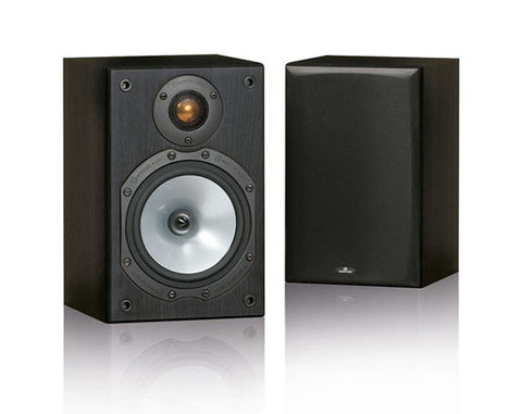 Monitor Audio MR1 Bookshelf Speakers