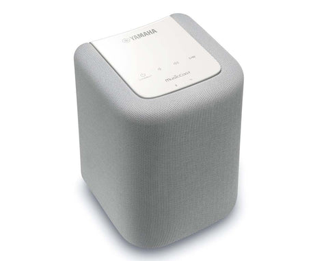 Yamaha WX-010 - MusicCast Wireless Music System