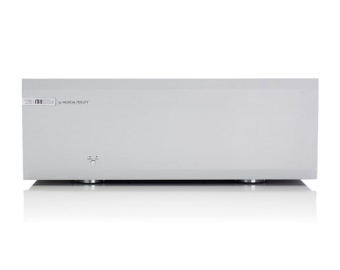 Musical Fidelity M8-500S Stereo Power Amplifier