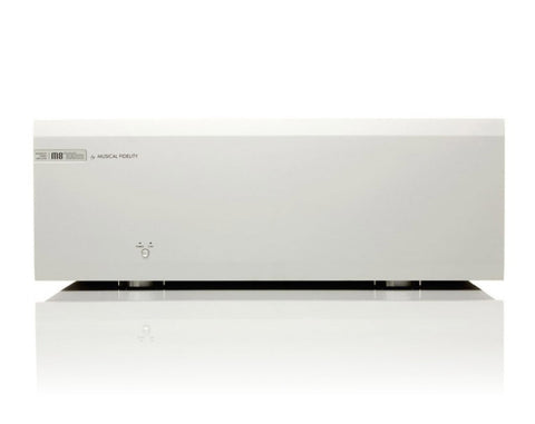 Musical Fidelity M8-700M Mono Power Amplifier