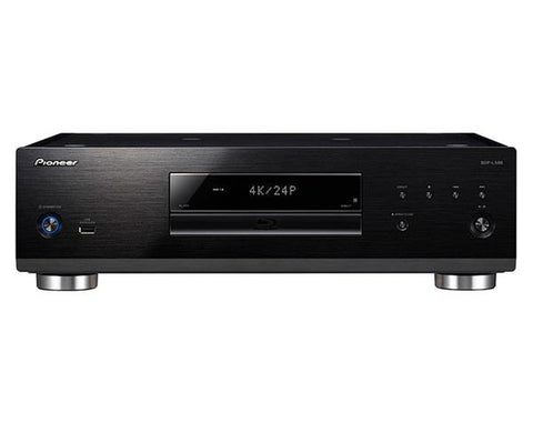 Pioneer BDP-LX58 Blu-Ray Player
