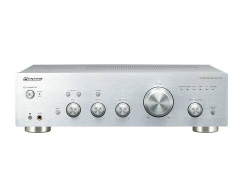 Pioneer A30 Integrated Amplifier