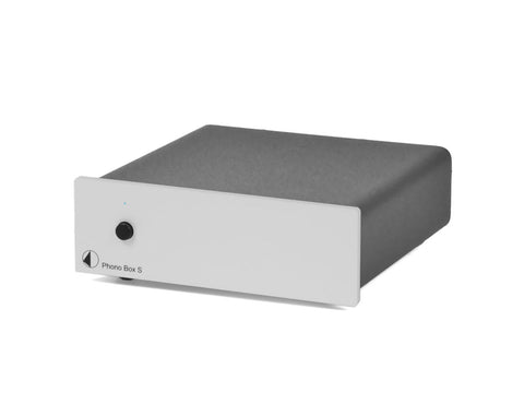 Pro-ject Phono Box S Phonostage