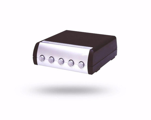 Speaker Accessories - QED SS50 5 Way Speaker Switch