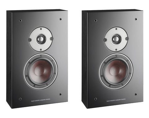 Dali Oberon On-Wall Slimline Speakers