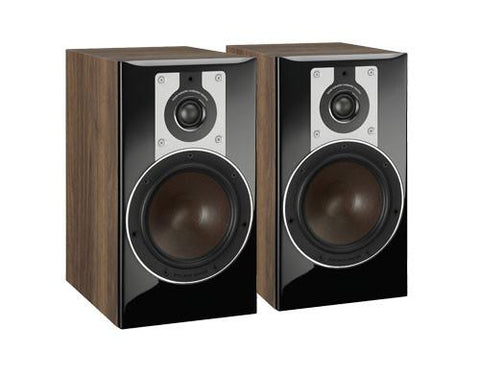 Dali Opticon 2 Bookshelf Speakers