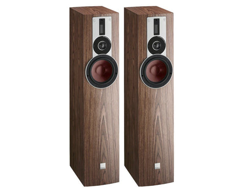 Dali Rubicon 5 Floorstanding Speakers - Ex Demo