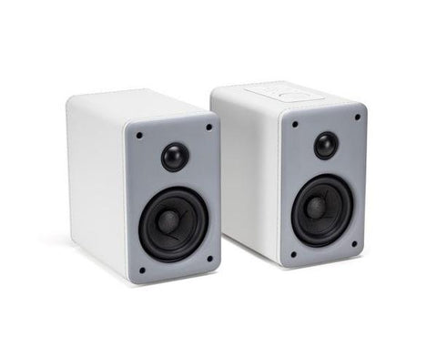 JAMO DS4 Wireless Bookshelf Speakers