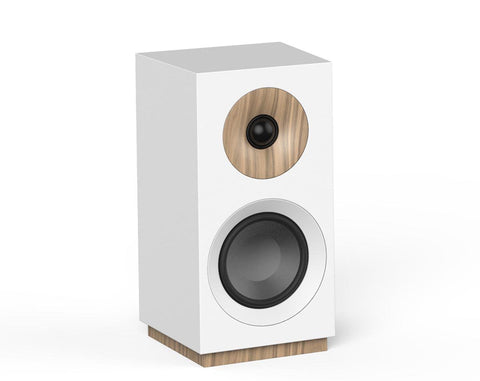 JAMO S 801 Compact Bookshelf Speakers