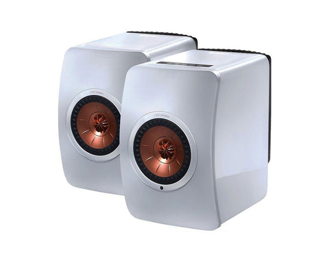 KEF  LS50 Wireless Speakers