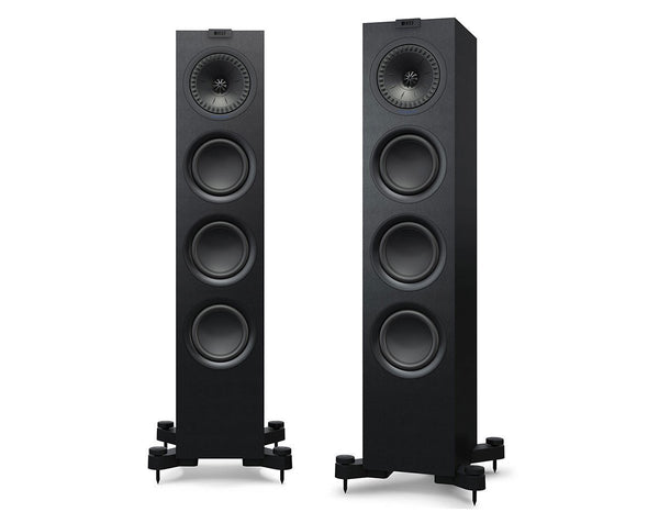 Speakers - KEF Q550 Floorstanding Speakers