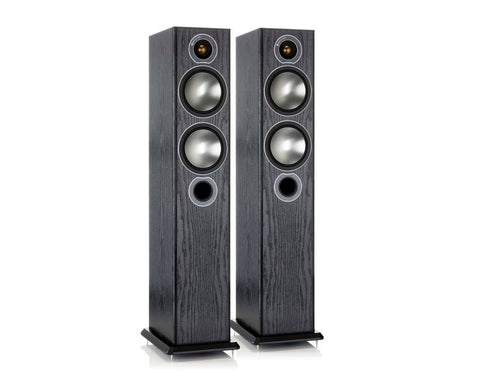 Monitor Audio Bronze 5 Floorstanding Speakers