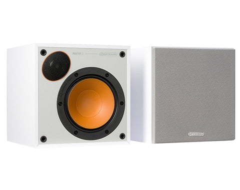 Monitor Audio Monitor 50 Bookshelf Speakers