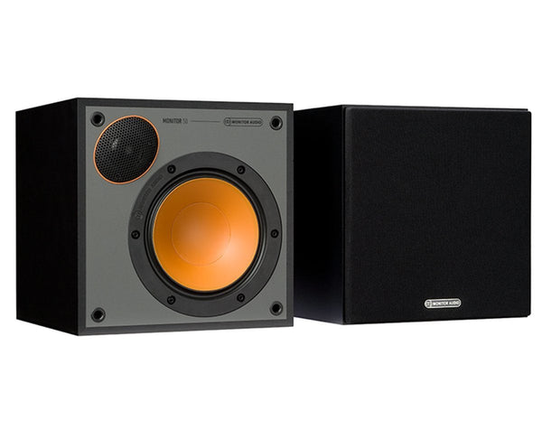 Speakers - Monitor Audio Monitor 50 Bookshelf Speakers